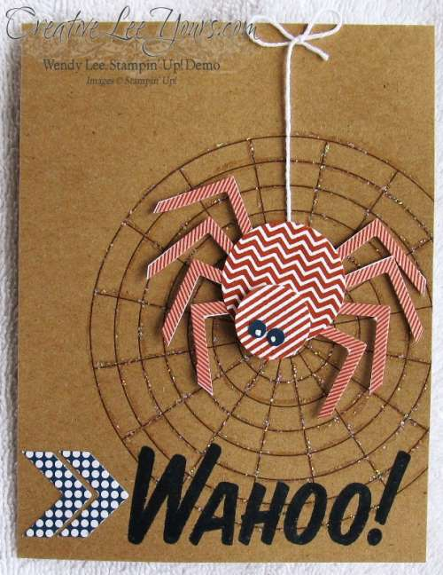Wahoo Spider