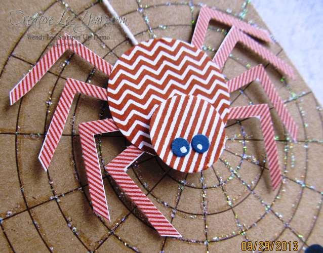 Wahoo Spider 2