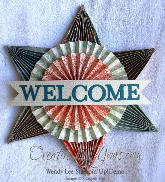 Welcome Star Class