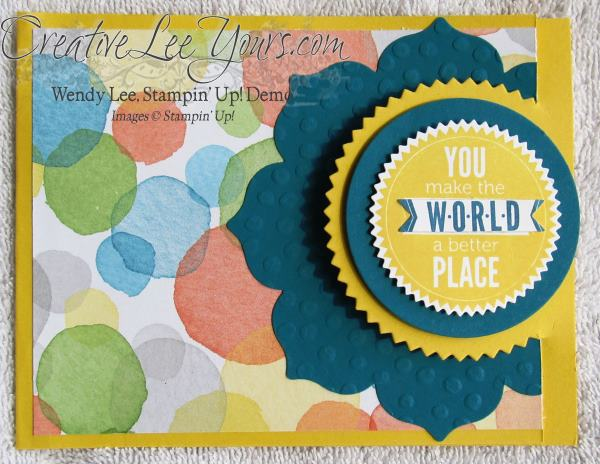 starburst sayings tucked flap card
