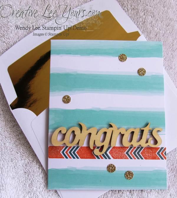 March 2014 Paper Pumpkin Kit - Glittered Greetings