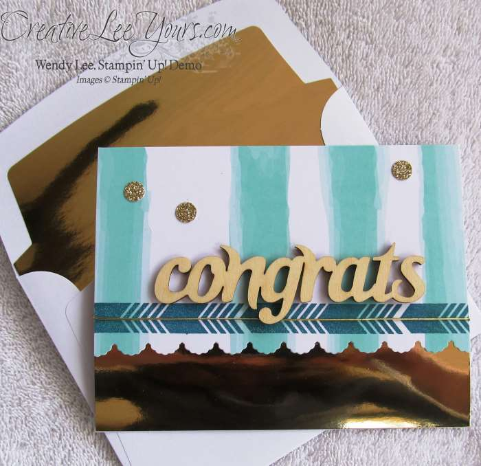 March 2014 Paper Pumpkin Kit - Glittered Greetings