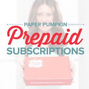 paper pumpkin prepaid