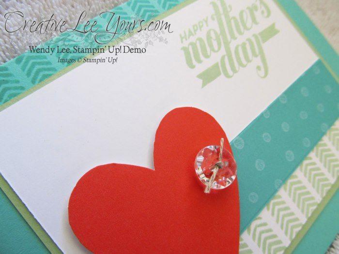 April 2014 paper pumpkin framed love