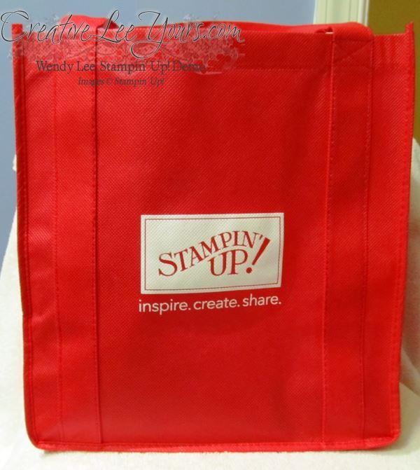 SU class bag