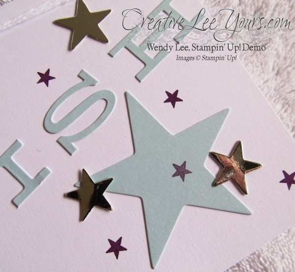 July 2014 Paper Pumpkin Kit-Wish Big