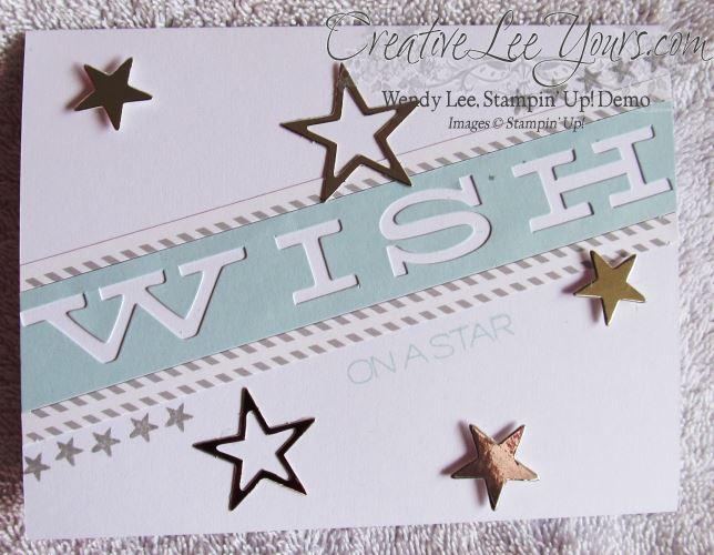 July 2014 Paper Pumpkin Kit-Wish Big