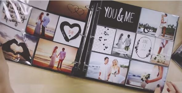 SU project Life Love Story