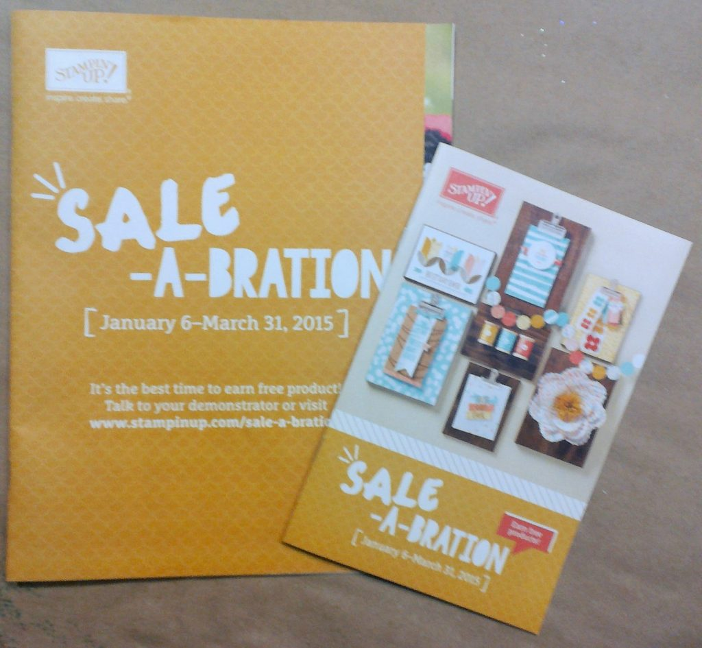 occasions and SAB catalog
