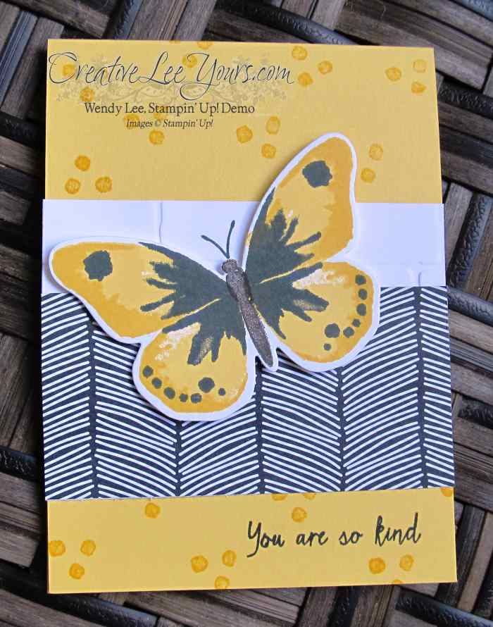 Watercolor wings by wendy lee, #creativeleeyours, diemonds team meeting, Stampin' Up!, Wendy Lee