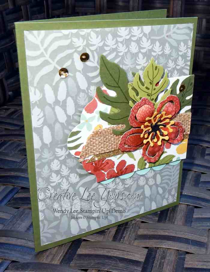 Botanical Celebration by Wendy Lee, #creativeleeyours, Stampin' Up!, Botanical Gardens, Suite Sayings