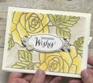 Rose Wonder Bundle by Stampin' Up!, #creativeleeyours