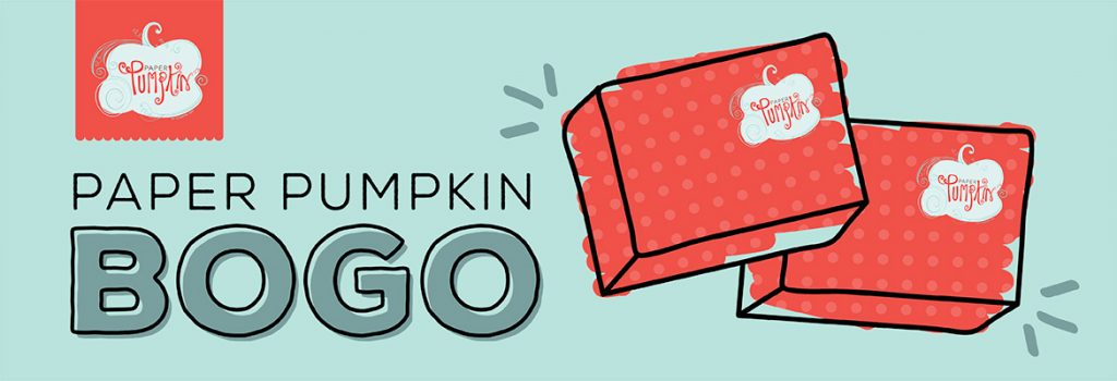 #PaperPumpkinBOGO, Stampin Up, kits, Wendy Lee, #creativeleeyours