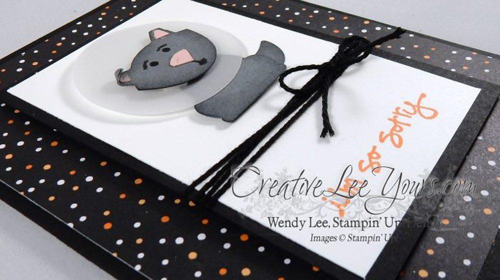 Get Well Sooner Cone of Shame by Wendy Lee