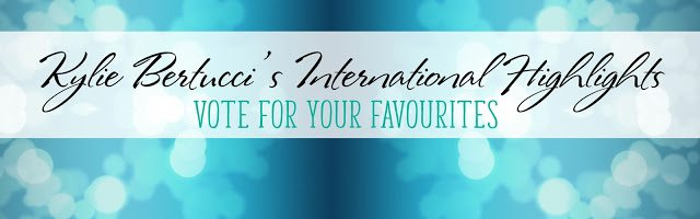 International Blog Highlight header