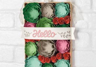 Vertical garden, stampin up, video, #creativeleeyours, creatively yours