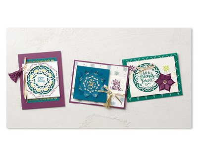 Eastern Palace premier bundle, Stampin Up, Wendy lee, #creativeleeyours, pdf instructions