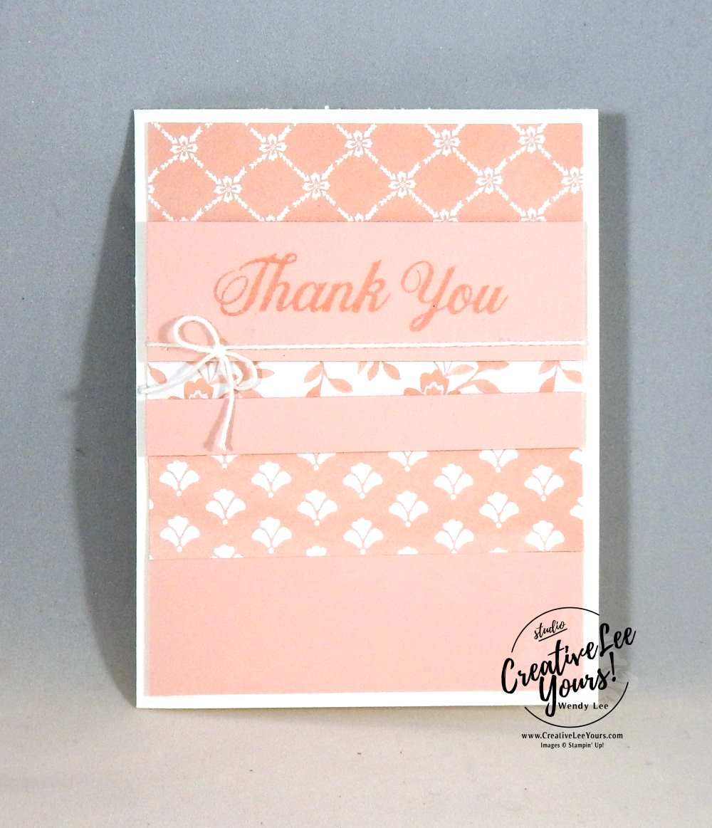 Colorful fresh florals by wendy lee, stampin up, #creativeleeyours, creatively yours, handmade card, rubber stamps, stamping, new catalog open house, fresh floral designer paper, daisy delight stamp set