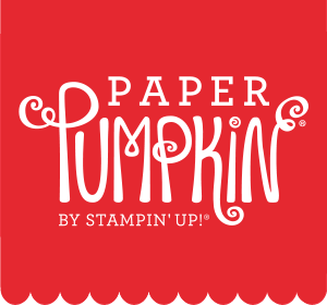 new paper pumpkin logo, Stampin Up, #creativeleeyours, kit, subscription program, rubber stamps, stamping, handmade