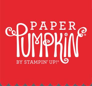 new paper pumpkin logo, Stampin Up, #creativeleeyours, kit, subscription program