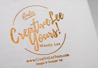 Stampin up 2017 2018 new catalog party with Wendy Lee, #creativeleeyours, creatively yours, rubber stamps, ink, paper, stamping