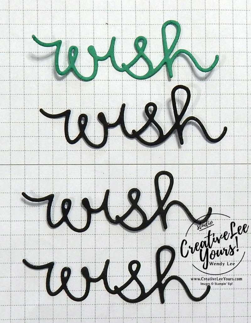 Big Wish Birthday by Wendy Lee, kylie bertucci top ten winners blog hop, wendy lee,#creativeleeyours, stamping, Stampin Up, sweet cupcake stamp set, number of years stamp set, cupcake cutout framelits