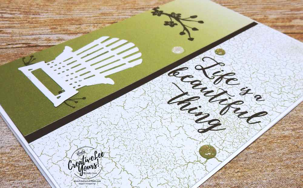 a beautiful thing by betsy batten, stampin up, diemonds team swap, wendy lee, #creativeleeyours, colorful seasons stamp set, seasonal layers framelits, handmade card, rubber stamps, stamping
