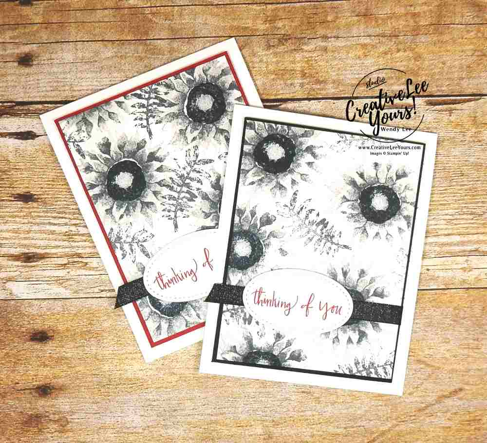 Painted Birthday by wendy lee, stampin up, stamping, #creativeleeyours, creatively yours, butterfly basics stamp set, climbing orchid stamp set, painted harvest stamp set, handmade card, rubber stamps, stamping,