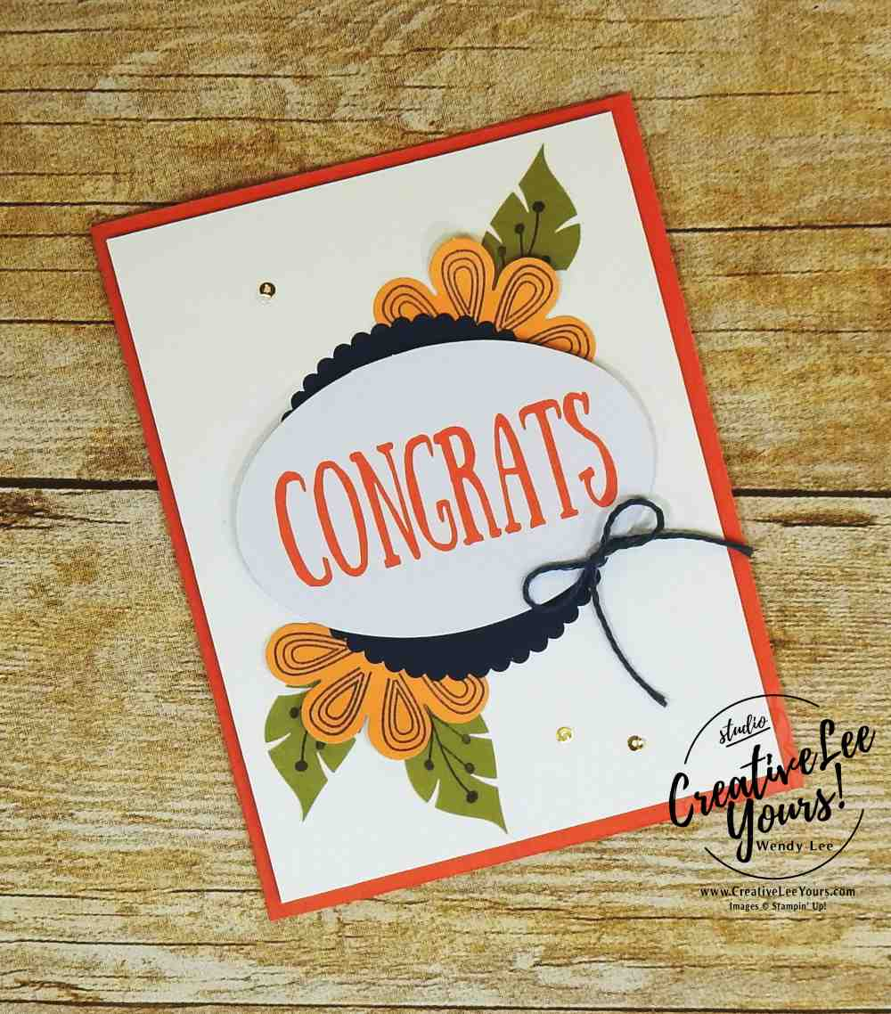August 2017 Giftable Greetings Paper Pumpkin Kit by wendy lee, stampin up, handmade cards, rubber stamps, stamping, kit, subscription, alternate cards, congrats, sympathy