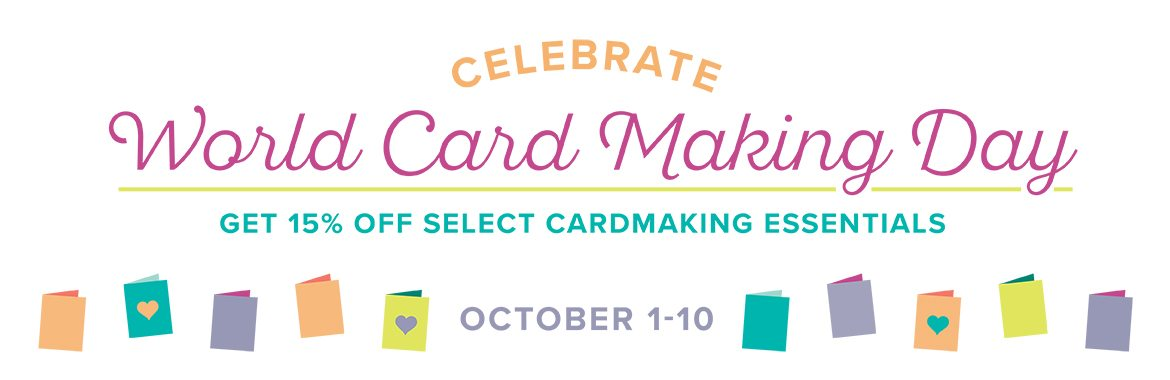 World cardmaking day with wendy lee, Stampin Up, #WCMD, #creativeleeyours, handmade cards, paper frafting, stamping, rubber stamps, promotion