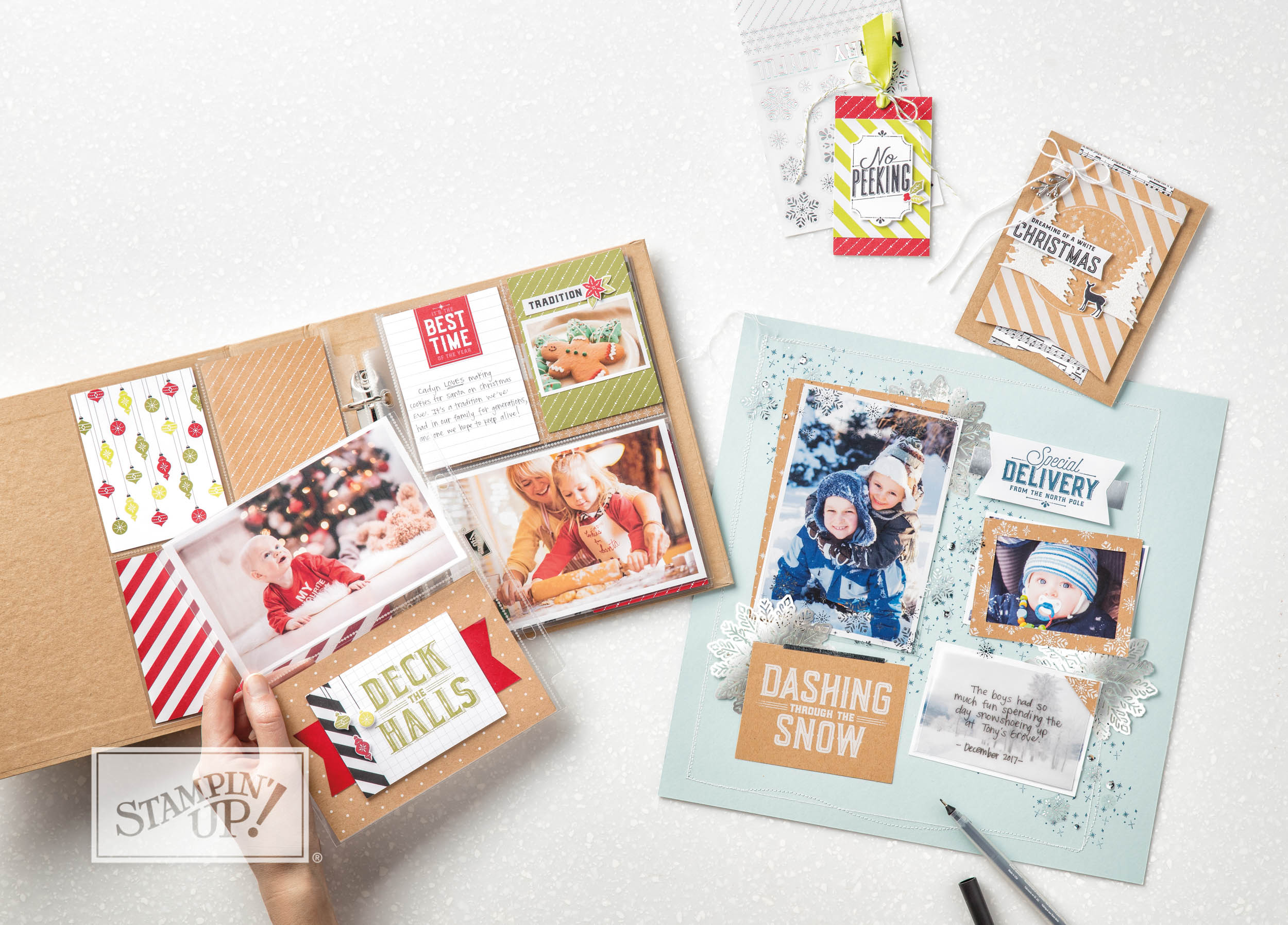 Merry Little Christmas memories & More with Wendy Lee, Stampin Up, stamping,hand made, holiday cards and gifts, stamping, #creativeleeyours, creatively yours,scrapbooking, memory keeping