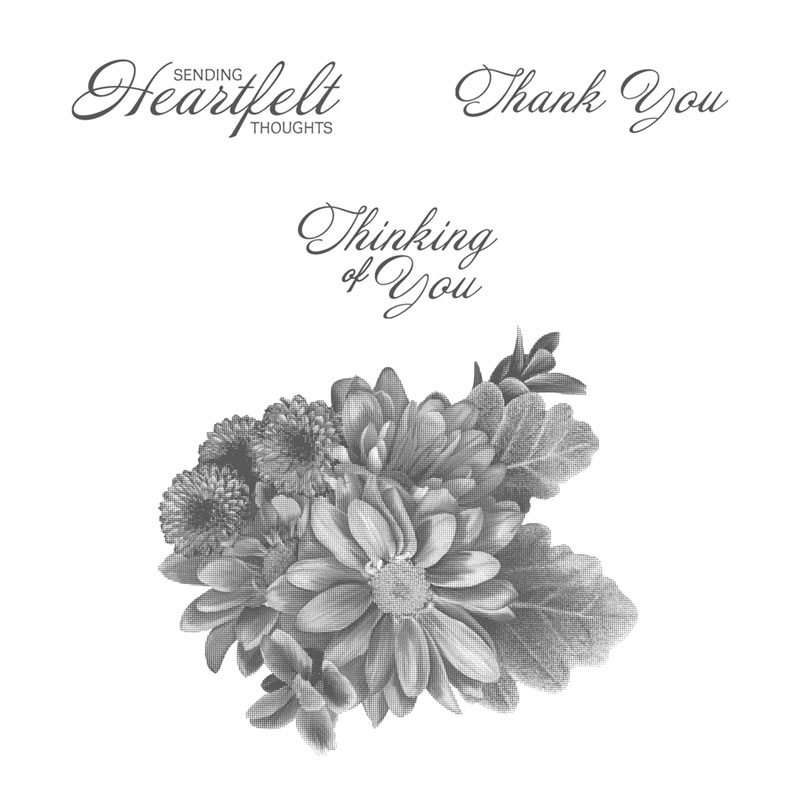 wendy lee,stampin up,#creativeleeyours,creatively yours, SAB,sale-a-bration,heartfelt blooms stamp set, FREE stamps,stamping, handmade, flowers