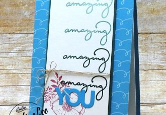 Amazing You by Wendy Lee, stampin up, stamping, handmade, stamparatus,celebrations card class,#creativeleeyours,creatively yours,SAB,Sale-a-bration,stamping off technique,birthday,congratulations,SU, SU cards
