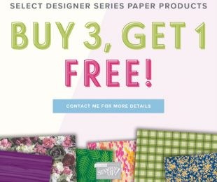 2018 2019 annual catalog designer paper with Wendy Lee, stampin up, papercrafting, #creativeleeyours, creativelyyours, creative-lee yous, SU, #loveitchopit, buy 2 get 1 free promotion, video