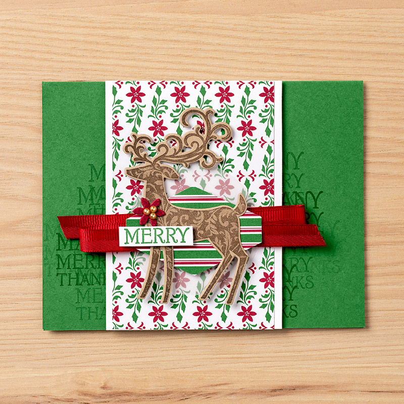 dashing along host promotion, stampin up, #creativeleeyours, wendy lee, creatively yours, rubber stamps, stamping, handmade cards, memory keeping, scrapbooking, creative-lee yours, SU, SU cards, free designer series paper