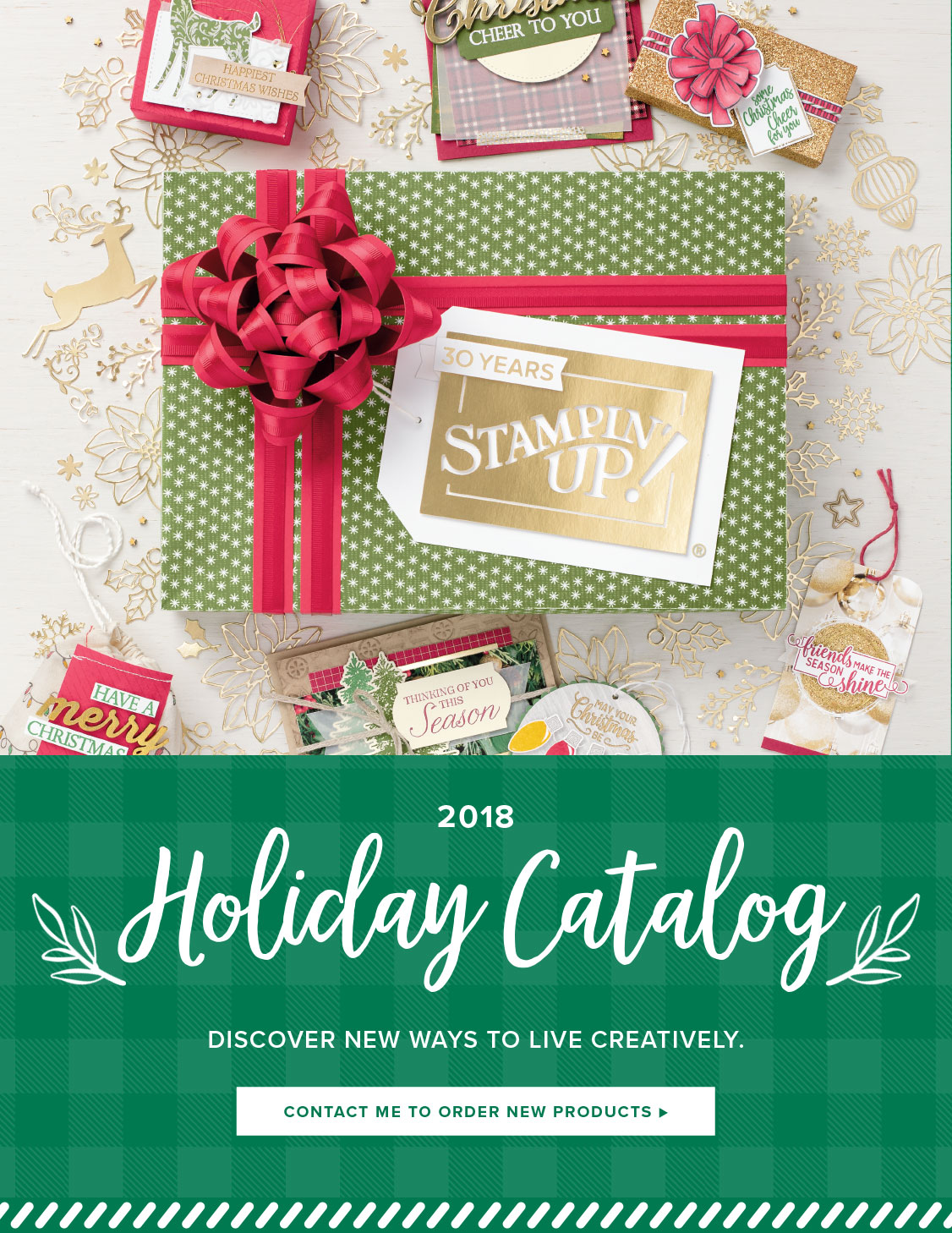 2018 Holiday catalog, Wendy Lee, stampin up, papercrafting, #creativeleeyours, creativelyyours, creative-lee yous, SU, rubber stamps, stamping, DIY, holiday gifts