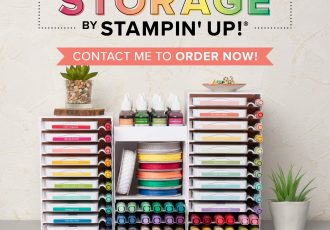 storage by stampin up, wendy lee, stampin up, #creativeleeyours, stamping, craft storage, paper craft, creatively yours, creative-lee yours, creatively yours, SU, stackable, modular storage, workspace, crafting
