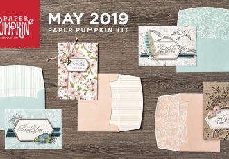 May 2019 Hugs from Shelli Paper Pumpkin Kit, limited edition, wendy lee, stampin up, handmade cards, rubber stamps, stamping, kit, subscription, #creativeleeyours, creatively yours, creative-lee yours, birthday, celebration, graduation, anniversary, alternate, bonus tutorial, fast & easy, DIY, #simplestamping, birds, collectible, spring, elegant, feminine, video, card kit, feathers