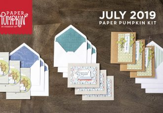 July 2019 On My Mind Paper Pumpkin Kit, wendy lee, stampin up, handmade cards, rubber stamps, stamping, kit, subscription, #creativeleeyours, creatively yours, creative-lee yours, birthday, celebration, graduation, anniversary, smile, thank you, amazing, alternate, bonus tutorial, fast & easy, DIY, #simplestamping, video, card kit, nautical, maritime, woven threads, garden lane, come sail away