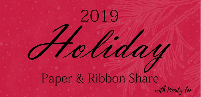 Time to Register for The 2019 Holiday Catalog Shares