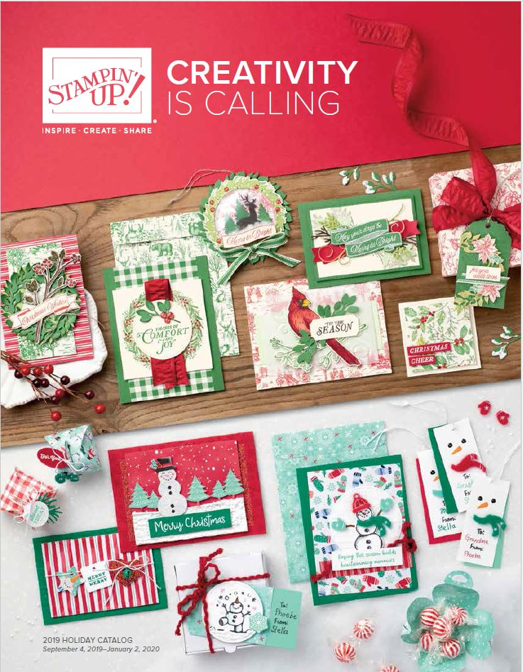 2019 holiday catalog, designer paper share, ribbon share, Wendy Lee, stampin up, papercrafting, #creativeleeyours, creativelyyours, creative-lee yours, SU, #loveitchopit, pattern paper, accessories, one sheet wonder, stampin up, DSP
