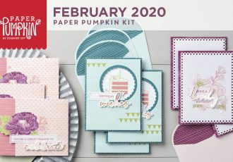 Wendy Lee, February 2020 Paper Pumpkin Kit, Lovely day, stampin up, handmade cards, rubber stamps, stamping, kit, subscription, #creativeleeyours, creatively yours, creative-lee yours, celebration, smile, thank you, birthday, congrats, wedding, alternate, video, bonus tutorial, fast & easy, DIY, #simplestamping, card kit, flowers,