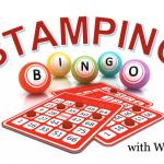 wendy lee, bingo, prizes, class, make and take, night out, pfafftown, near winston salem, stampin
