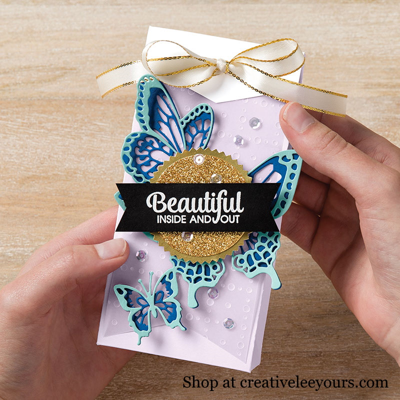 So Very Vellum with Wendy Lee, stampin Up, SU, #creativeleeyours, handmade card, friend, celebration, congratulation, thank you, stamping, creatively yours, creative-lee yours, DIY, paper crafts, #SAB, #saleabration, video, dry embossing