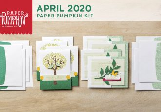 Wendy Lee, April 2020 Paper Pumpkin Kit, stampin up, handmade cards, rubber stamps, stamping, kit, subscription, #creativeleeyours, creatively yours, creative-lee yours, celebration, smile, thank you, birthday, sorry, thinking of you, love, congrats, lucky, feel better, sympathy, get well, mom, dad, brother, sister, family, alternate, bonus tutorial, fast & easy, DIY, #simplestamping, card kit, subscription, craft kit