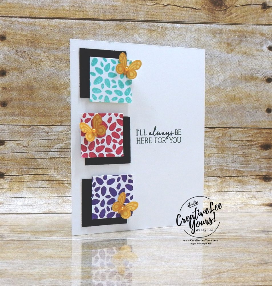 Here for you by wendy lee, Stampin Up, #creativeleeyours, creatively yours, stamping, paper crafting, handmade, SU, SUO, creative-lee yours, DIY, fellowship, paper crafts, Paper Pumpkin Alternate, video, friend, family, brother, sister,celebration, My Wonderful Family stamp set,#makeacardsendacard ,#makeacardchangealife, #paperpumpkin, #simplestamping, #kit, #craftkit, #craftkits, #paperpumpkinalternates , #paperpumpkinalternative ,#paperpumpkinalternatives,