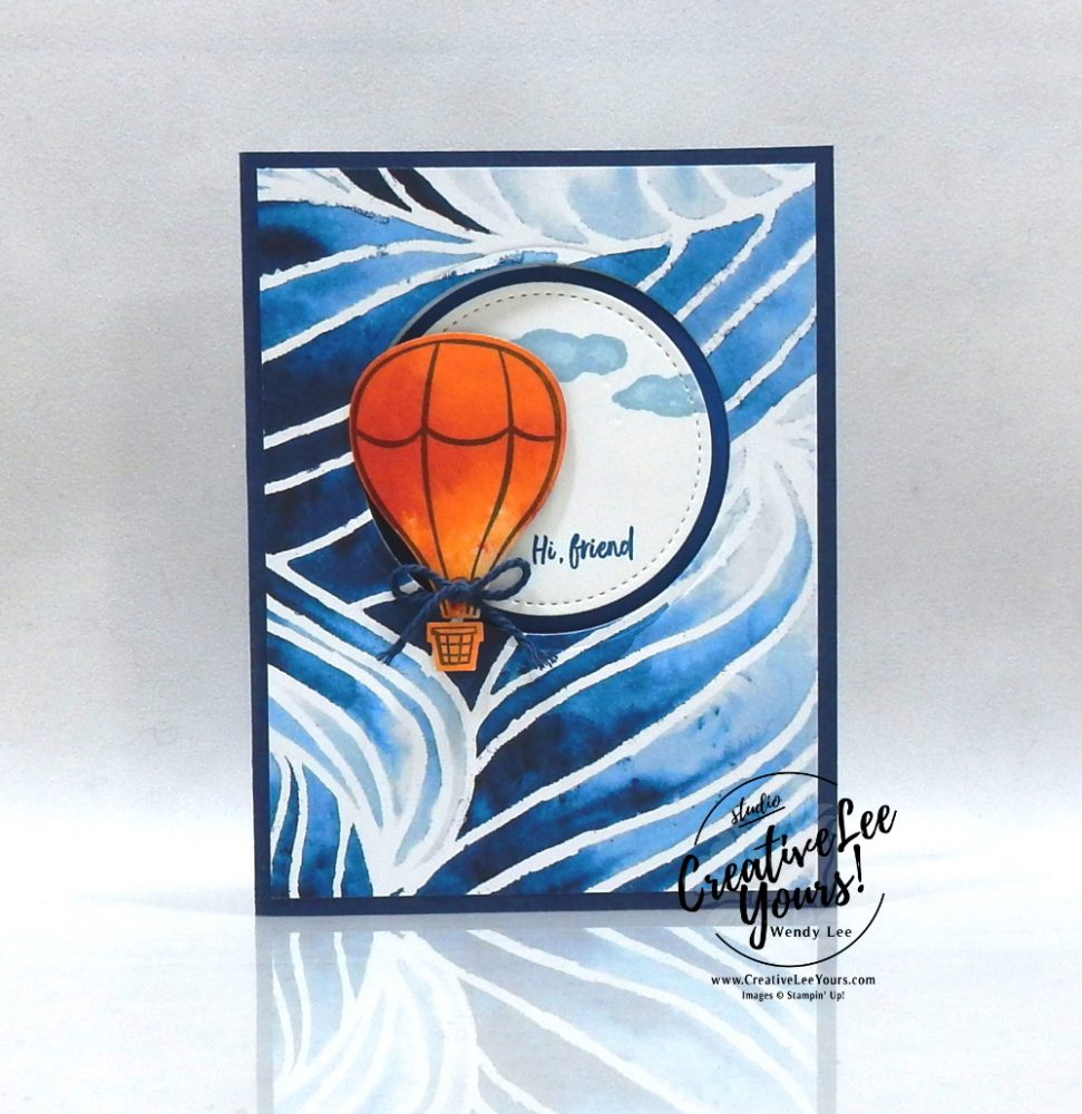 Pull Out Z-fold by wendy lee, Stampin Up, #creativeleeyours, creatively yours, stamping, paper crafting, handmade, SU, SUO, creative-lee yours, DIY, fellowship, paper crafts, video, friend, celebration, above the clouds stamp set, live paper crafting, ,#onlinecardclasses,#makeacardsendacard ,#makeacardchangealife, #tutorial, retiring stamps, masculine, fun fold, facebook live, see a silhouette, z-fold,