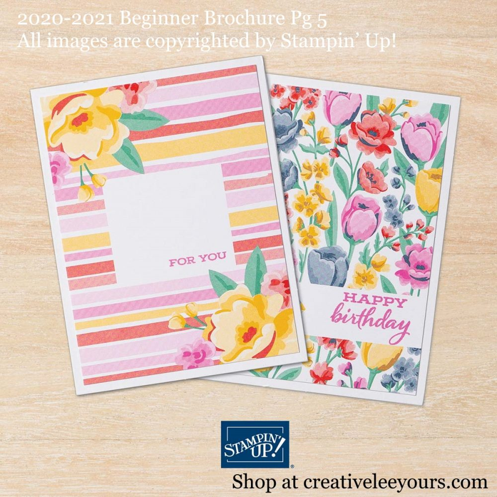 Four Season Floral cards with wendy lee, Stampin Up, #creativeleeyours, creatively yours, #stampinupdemonstrator ,#cardmaking #handmadecard #rubberstamps #stamping, SU, SUO, creative-lee yours, #DIY, #papercrafts , #papercraft , #papercrafting , fellowship, video, friend, birthday, celebration, four season floral stamp set,#makeacardsendacard ,#makeacardchangealife, #papercraftingsupplies, #papercraftingisfun, #simplestamping