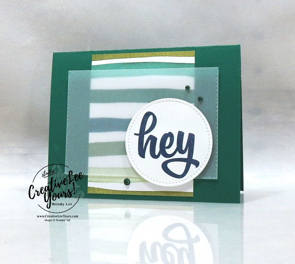 Hey by Wendy Lee, May 2020 Paper Pumpkin Kit, A kit in color, stampin up, handmade cards, rubber stamps, stamping, kit, subscription, #creativeleeyours, creatively yours, creative-lee yours, celebration, smile, thank you, birthday, love, congrats, rainbow, clouds, alternate, bonus tutorial, fast & easy, DIY, #simplestamping, card kit, subscription, craft kit, alternate, #papercrafts , #papercraft , #papercrafting , #papercraftingsupplies, #papercraftingisfun, #makeacardsendacard ,#makeacardchangealife , #paperpumpkin ,#paperpumpkinalternates , #paperpumpkinalternative ,#paperpumpkinalternatives, #papercraftingkit
