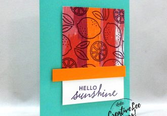 Hello Sunshine, wendy lee, stampin up, stamping, SU, #creativeleeyours, creatively yours, creative-lee yours, #cardmaking #handmadecard #rubberstamps #stamping, friend, celebration, congratulations, thank you, hello, grateful, thinking of you, birthday, citrus, simply citrus kit, stamping, DIY, paper crafts, #papercrafting , #papercraftingsupplies, #papercraftingisfun , simply citrus stamp set, #makeacardsendacard ,#makeacardchangealife, #simplestamping